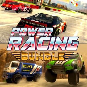Power Racing Bundle