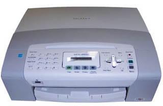 Brother MFC-250C Printer Driver Downloads