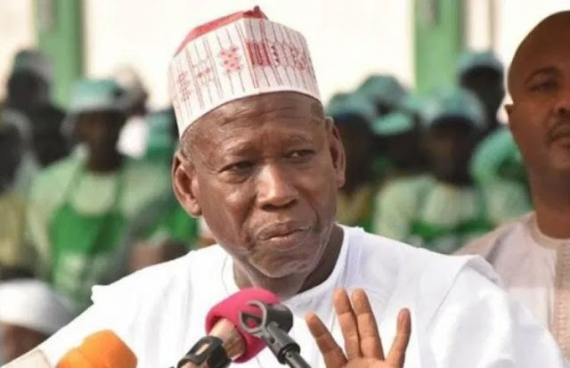 Ganduje Declares Education Free And Compulsory For Almajiris In Kano