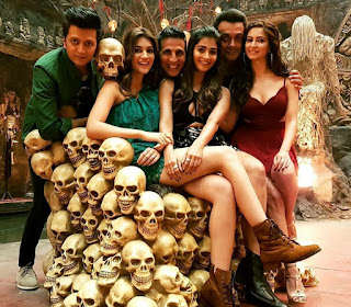 Upcoming Bollywood Housefull 4 Movie Full Details !! MY WORLD MOVIES