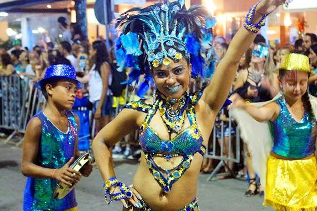 Carnaval em Balneário Camboriú