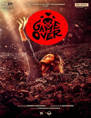 Game Over (2019) Full Hindi Movie Free Watch or Download