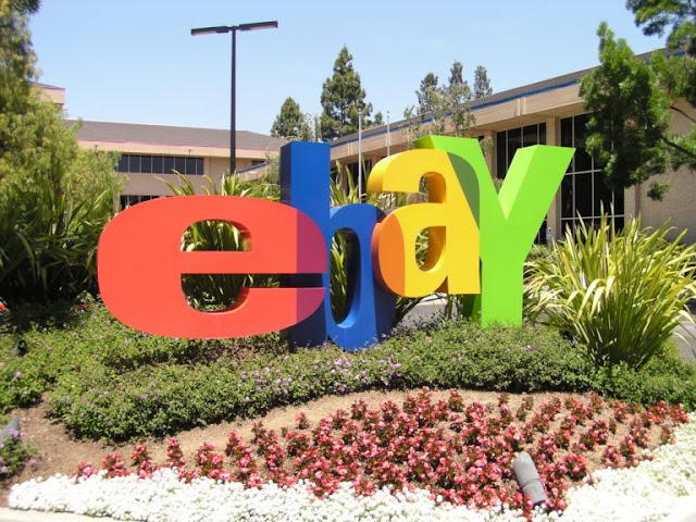شرح موقع إيباي eBay بالتفصيل وكيفية الربح منه