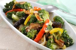 Resep Brokoli Cah Bawang Putih Enak, Dibuat Dengan Sayuran yang Segar Dan Juga Sehat