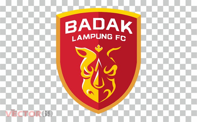 Logo Badak Lampung FC - Download Vector File PNG (Portable Network Graphics)