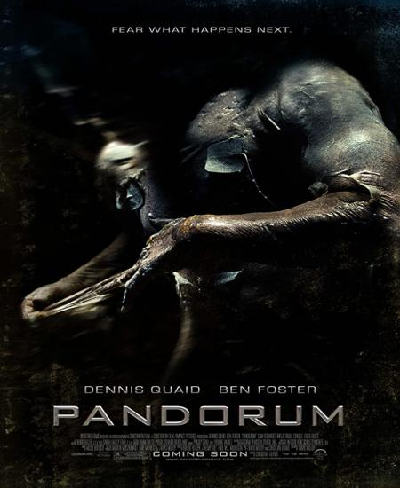 Pandorum 2009 Dual Audio Hindi-English 720p BluRay x264 1GB AAC ESub Download