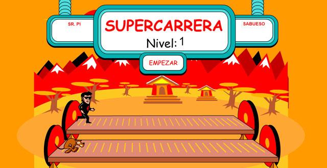 Aprende matemática básica online con supersaber.com