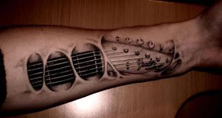 nota tatuajes