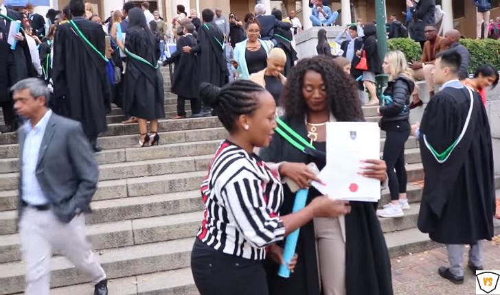 University degree