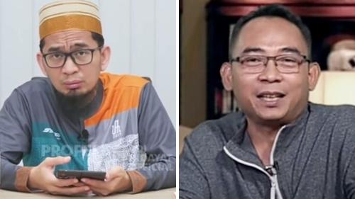 Sindir UAH Soal Non Muslim Baik Tak Masuk Surga, Eko Kuntadhi: Tuhan Gak Sejulid Dirimu