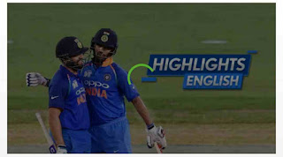 India vs Pakistan at Dubai in 2018 - Rohit Sharma 111 - Shikhar Dhawan 114