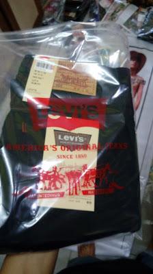 Distributor Celana Jeans Pontianak