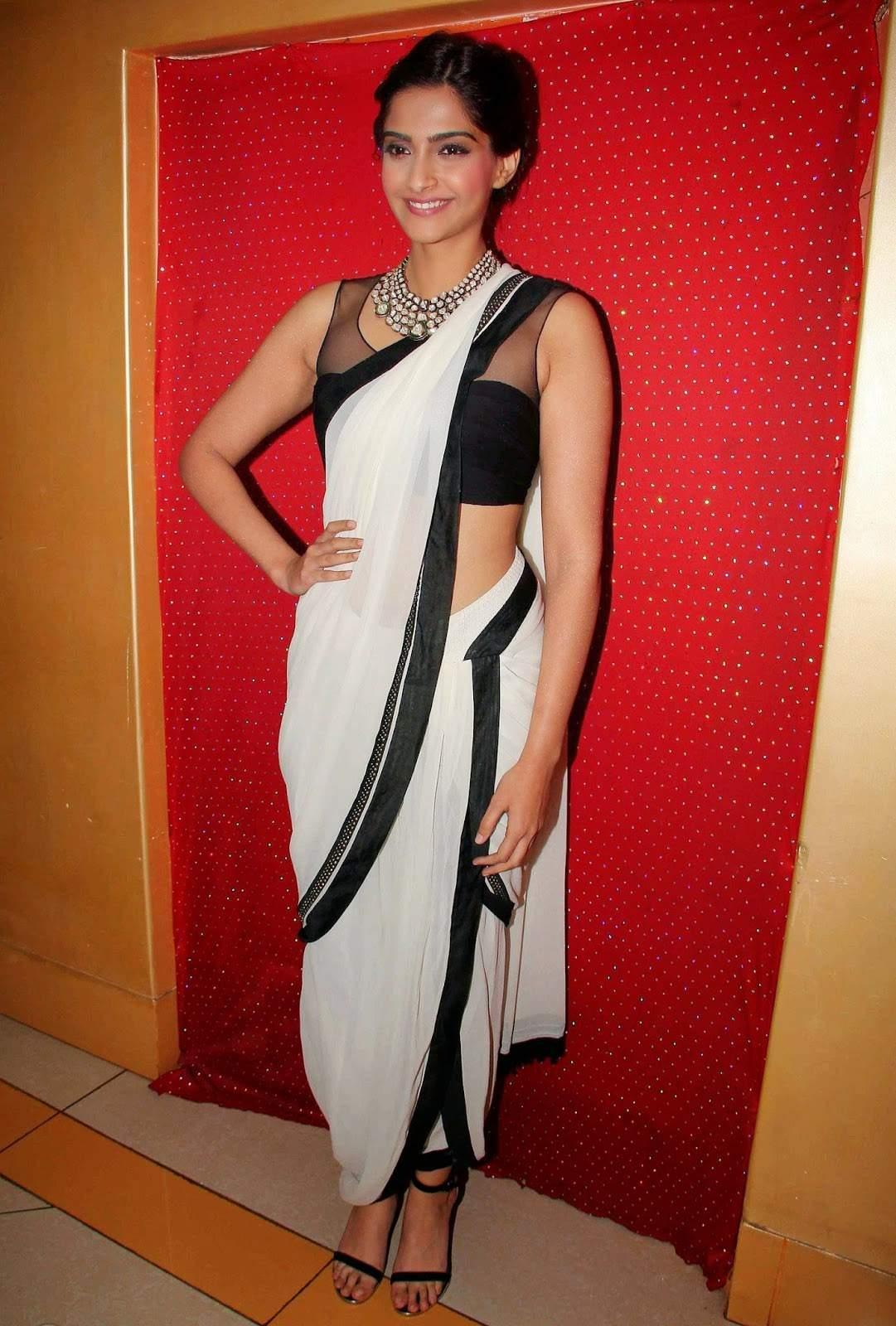 Sonam Kapoor Nude Photo Hd