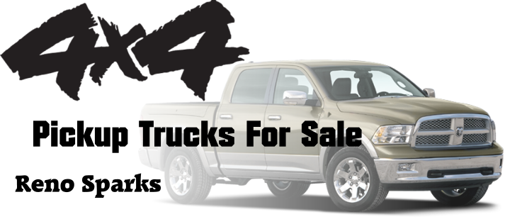 promote roi local savings for a pickup truck for sale in reno sparks. Black Bedroom Furniture Sets. Home Design Ideas