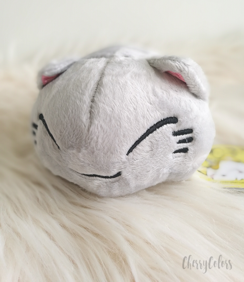 kitty plushy