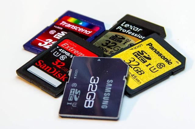 HEBAT! Tutorial Memperbaiki Memory Card Tidak Terbaca atau Rusak!
