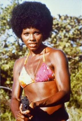 Coronation Street Blog Mighty Afro Dite