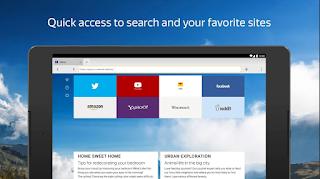 Yandex Browser Ko Kaise Use Kare