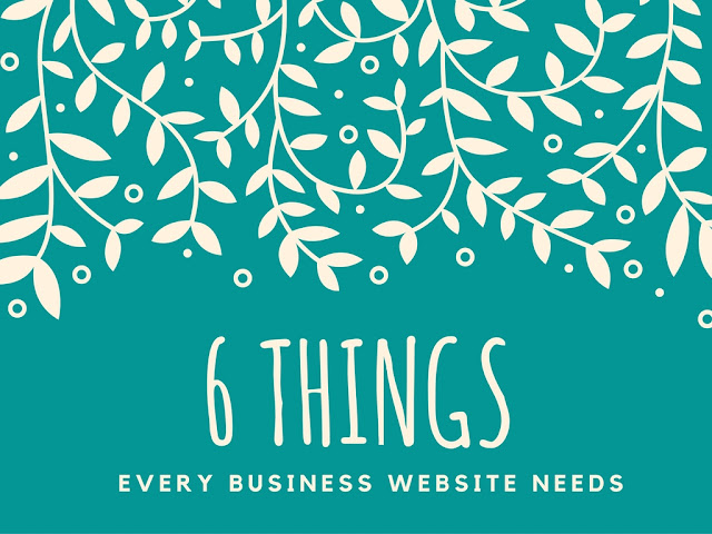 6 Things You Must Do With Your Business Website