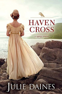 Heidi Reads... Havencross by Julie Daines