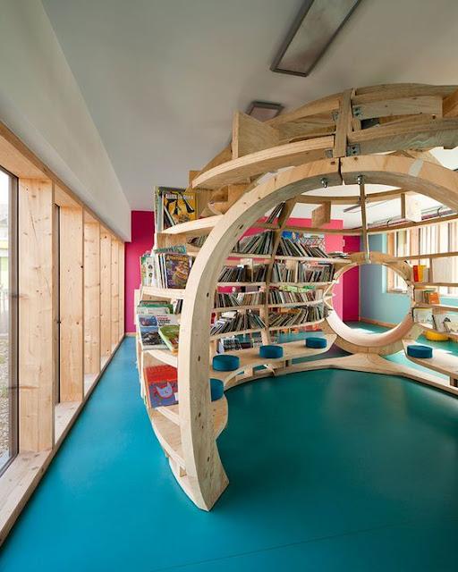 Manfaat Adanya Perpustakaan Desa Untuk Anak-Anak