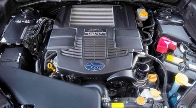 2019 Subaru Forester Redesign