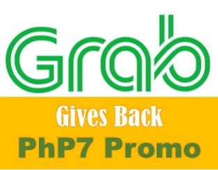 Grab, 7th, 7, Anniversary, SM, Vouchers