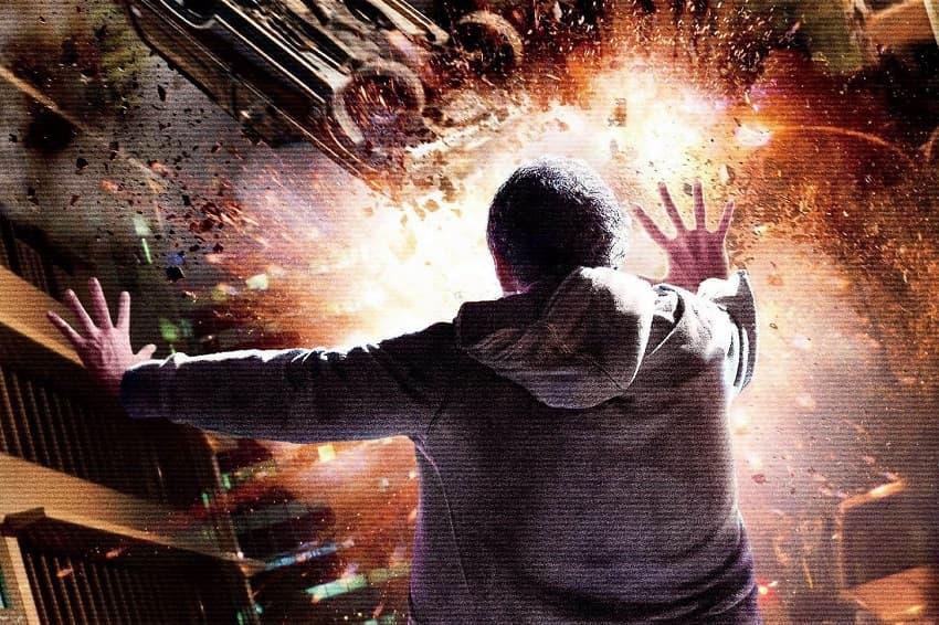 В разработке находится продолжение фантастического триллера «Хроника»