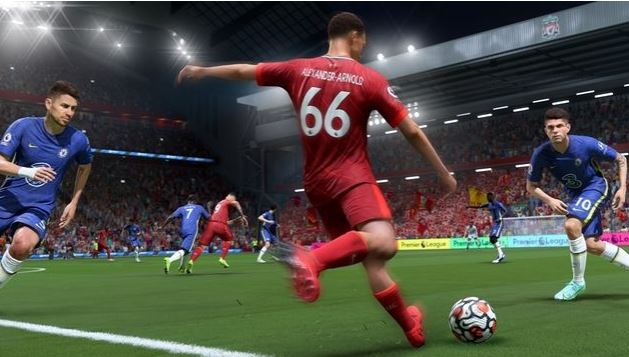 FIFA 22: Release date, game trailer and cover star !