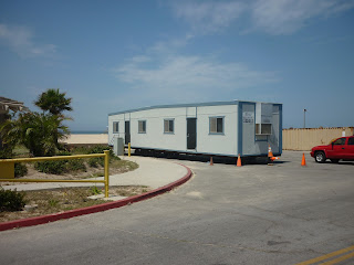 rent a office trailer near me