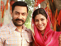 Dangal  9th Day Box Office Collection (Second Saturday) Worldwide
