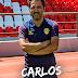 Equipa técnica e treinadores do Desportivo de Chaves
