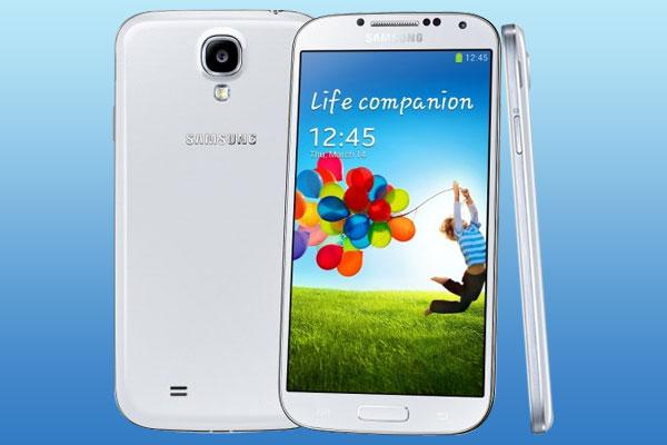 Spesifikasi dan Harga Samsung Galaxy S4 I9500 Terbaru