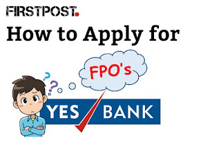 apply yes bank fpo