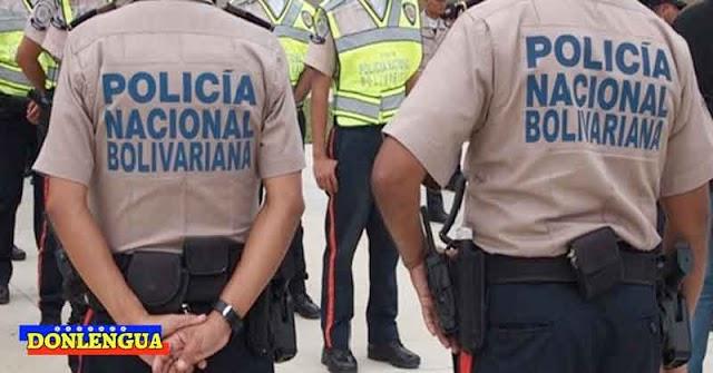 2 policías asesinados dentro de su casa en Maracay por un problema conyugal