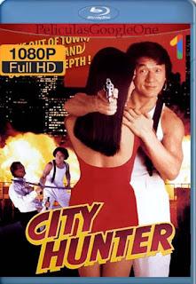 Cazador Citadino[1993] [1080p BRrip] [Latino- Chino-Ingles] [GoogleDrive] LaChapelHD