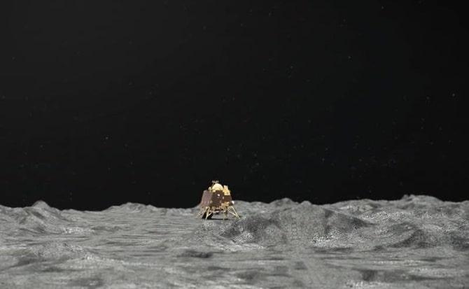 Luna, planetas, conquista espacio