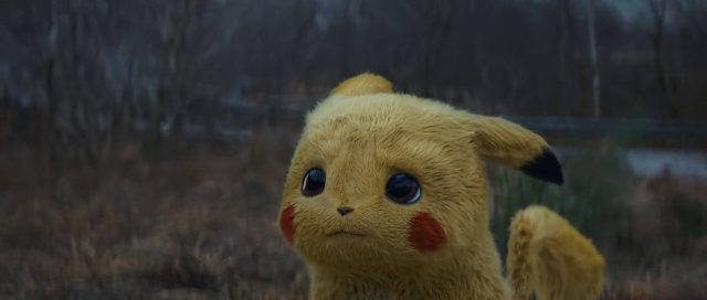 Pokémon Detective Pikachu 2019 Download full movie hindi