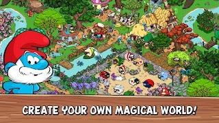 Smurfs' Village v 1.95.0 MOD APK (Unlimited Money / Berries)