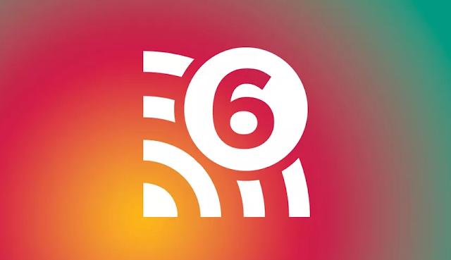 Wi-Fi 6 Record 700Mbps