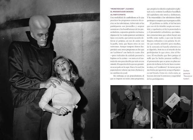 ¡Vamos a Morir Todos! ¡Otra Vez! Lo insólito y lo Paranormal en el Cine