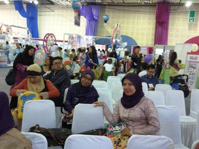 Mendongeng Storypedia Nusantara Nyai Ndit Nurul Sufitri Travel Lifestyle Blog