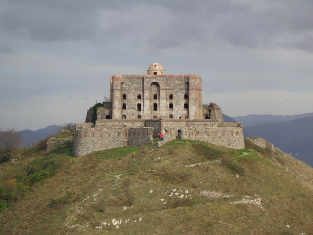 Forti di Genova - Travel blog - Viaggynfo