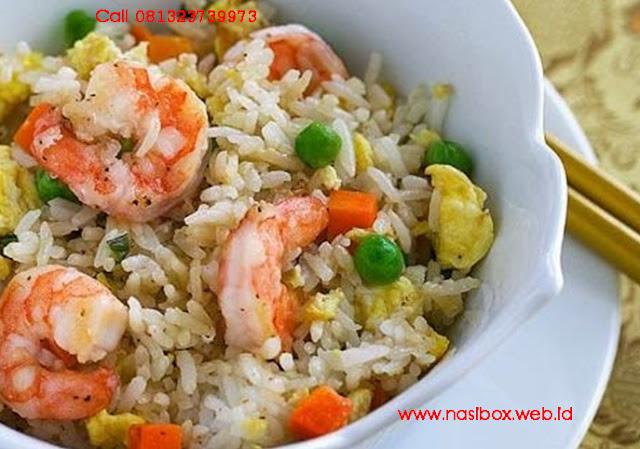 Resep nasi goreng hongkong nasi box kawah putih ciwidey