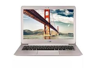 4) Asus ZenBook UX305UA -