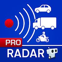 Radarbot Pro logo