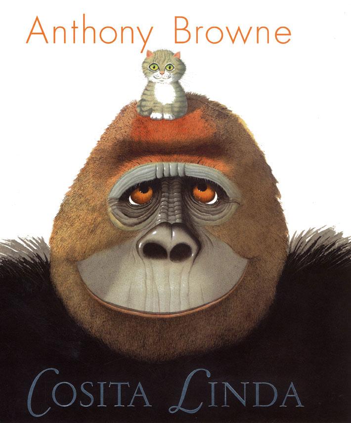 libro cosita linda anthony browne pdf