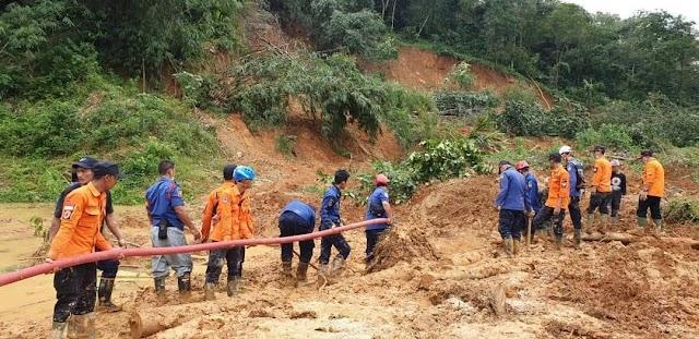 Curah Hujan Tinggi, Bupati Purwakarta Mengimbau Masyarakat untuk Waspada Bencana Longsor