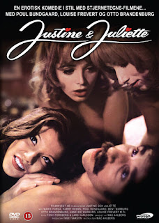 Justine and Juliette (1975)