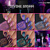 Live Love Polish Divine Storm Collection Swatch & Review